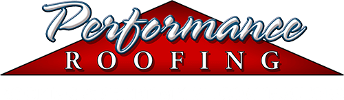 Performance Roofing Logo
